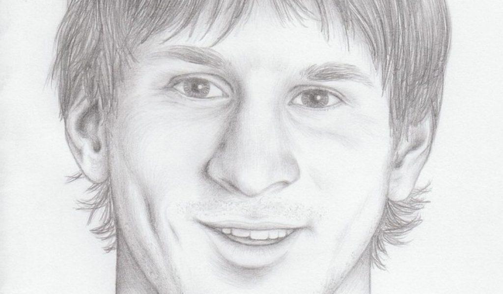 1024x600 Beautiful Lionel Messi Wallpaper Photos