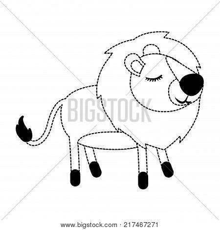 450x470 Lioness Images, Illustrations, Vectors