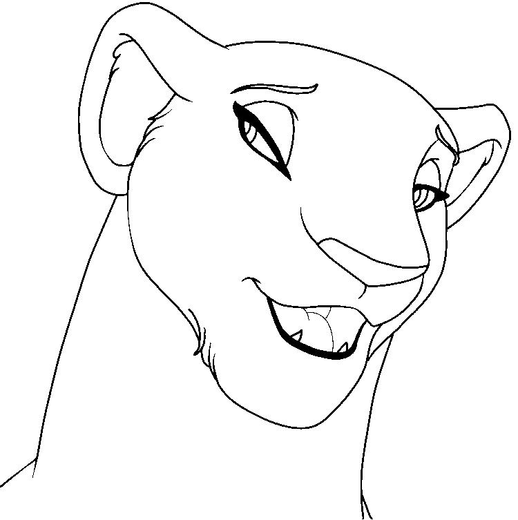 750x753 Tlk Base Seductive Lioness By Fallenfirefox