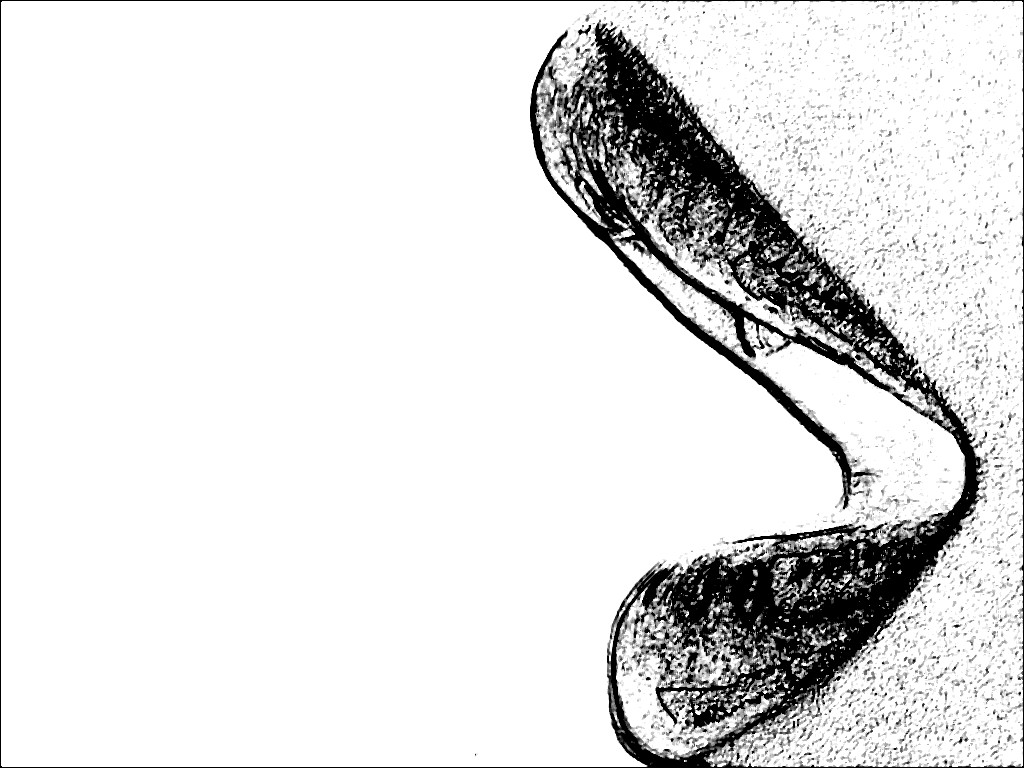 1024x768 Download Lips Drawings Wallpaper 1024x768 Wallpoper