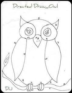 236x304 Owl