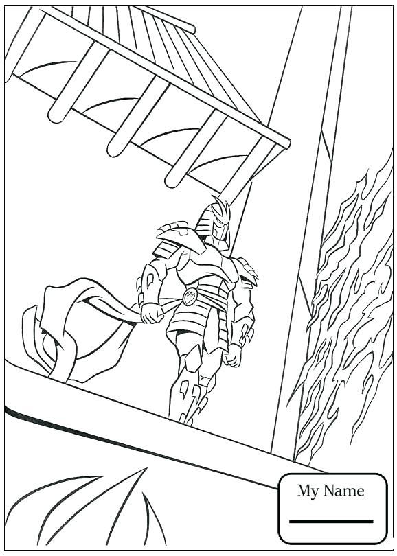 578x810 Cool Mona Lisa Coloring Page Print Pages Ninja Kid Drawing