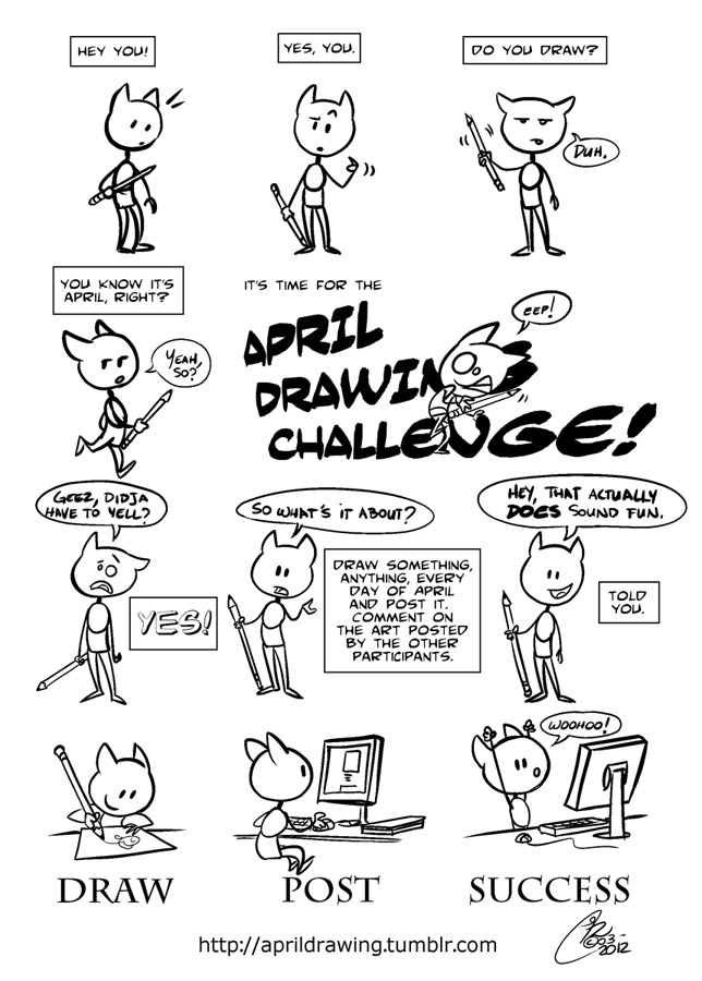 644x900 April Drawing Challenge By Kozispoon