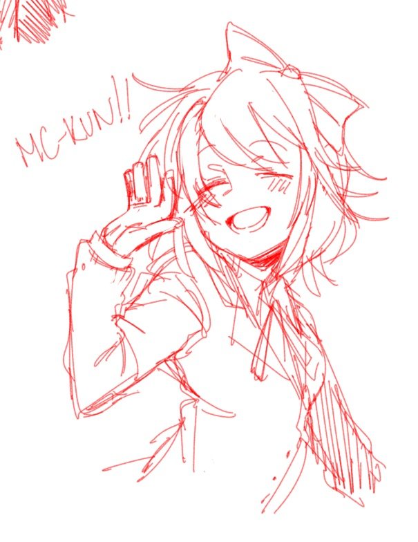 605x784 Took Me Too Long To Realise Mc Meant Main Character Doki Doki