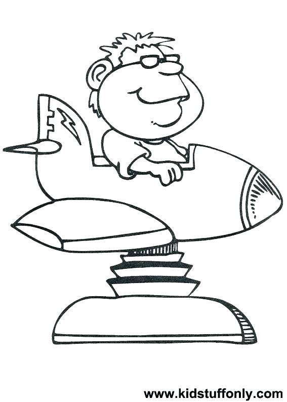 567x794 Little Boy Coloring Page Click The Little Boy Drawing