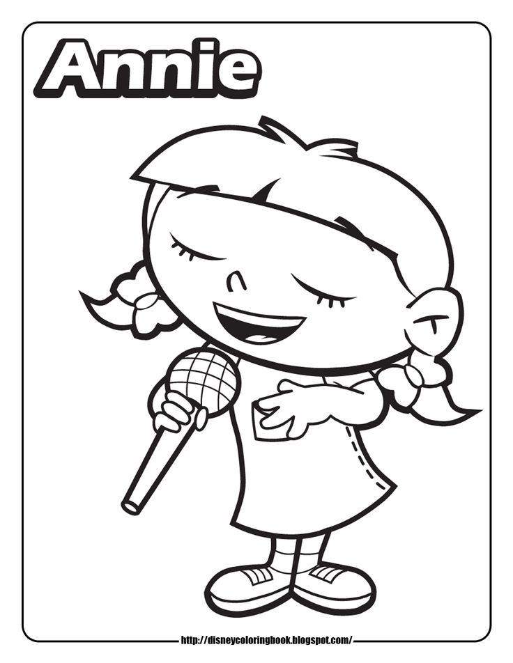 736x952 77 Best Disney Little Einsteins Coloring Pages Images On