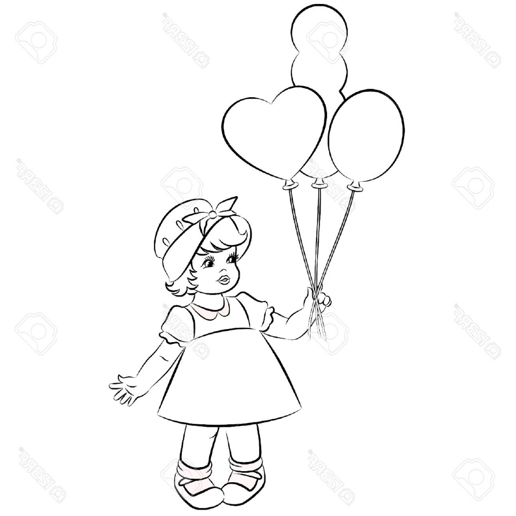 Little Girl Cartoon Drawing At GetDrawings.com | Free For Personal Use Little Girl Cartoon ...