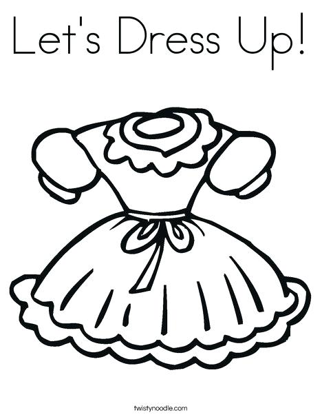 468x605 Cheap Coloring Pages Dresses Image Lets Dress Up Page Twisty