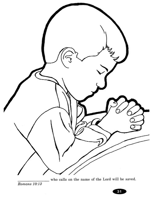 499x640 Best Photos Of Girl Praying Coloring Page