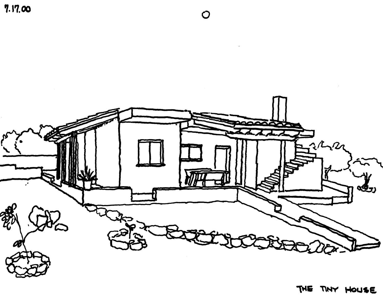 1500x1159 Greece Sketches