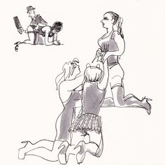 236x236 Dr Sketchys Berlin The Submissive Session, Burlesque Live Drawing