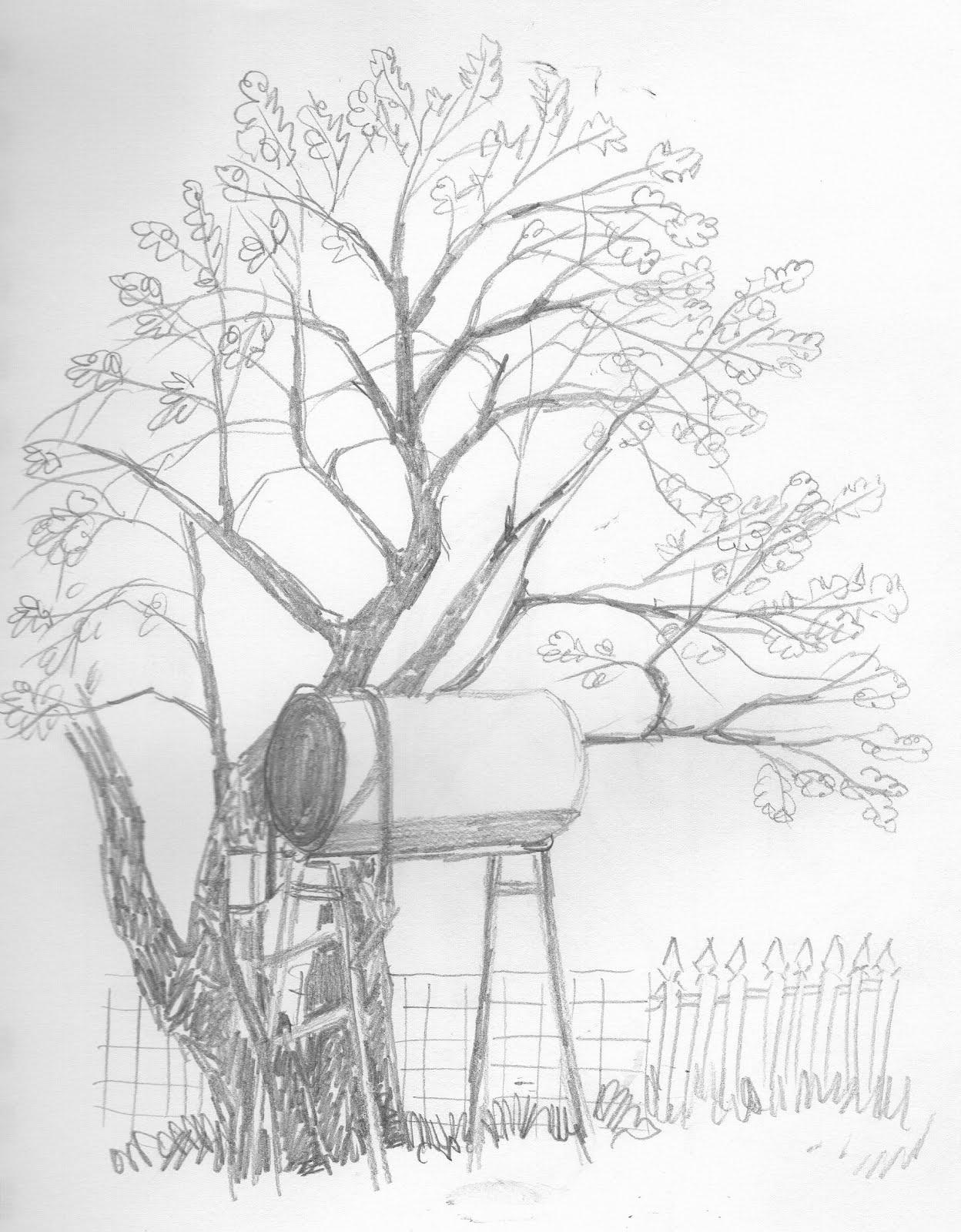 1248x1600 Pak Art Alaska Backyard Farm Sketches