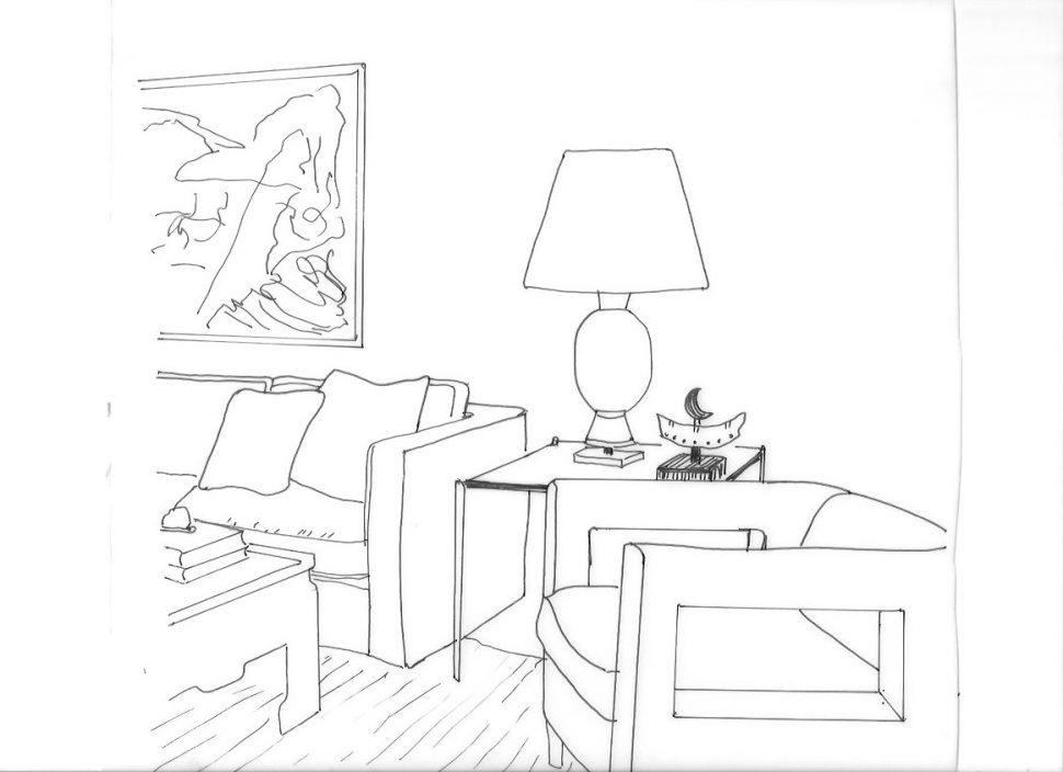 970x704 Living Room Home Decor Archives Indezo Interior Design App