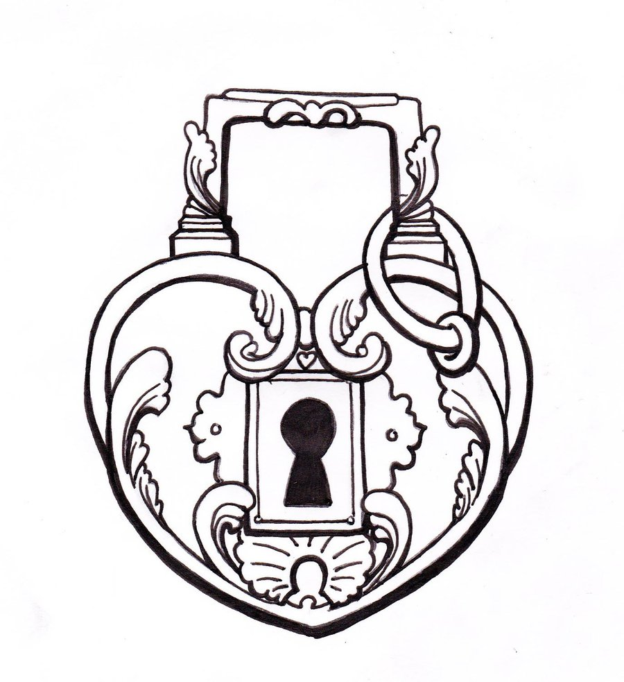 900x983 Real Heart Drawing Clipart Panda