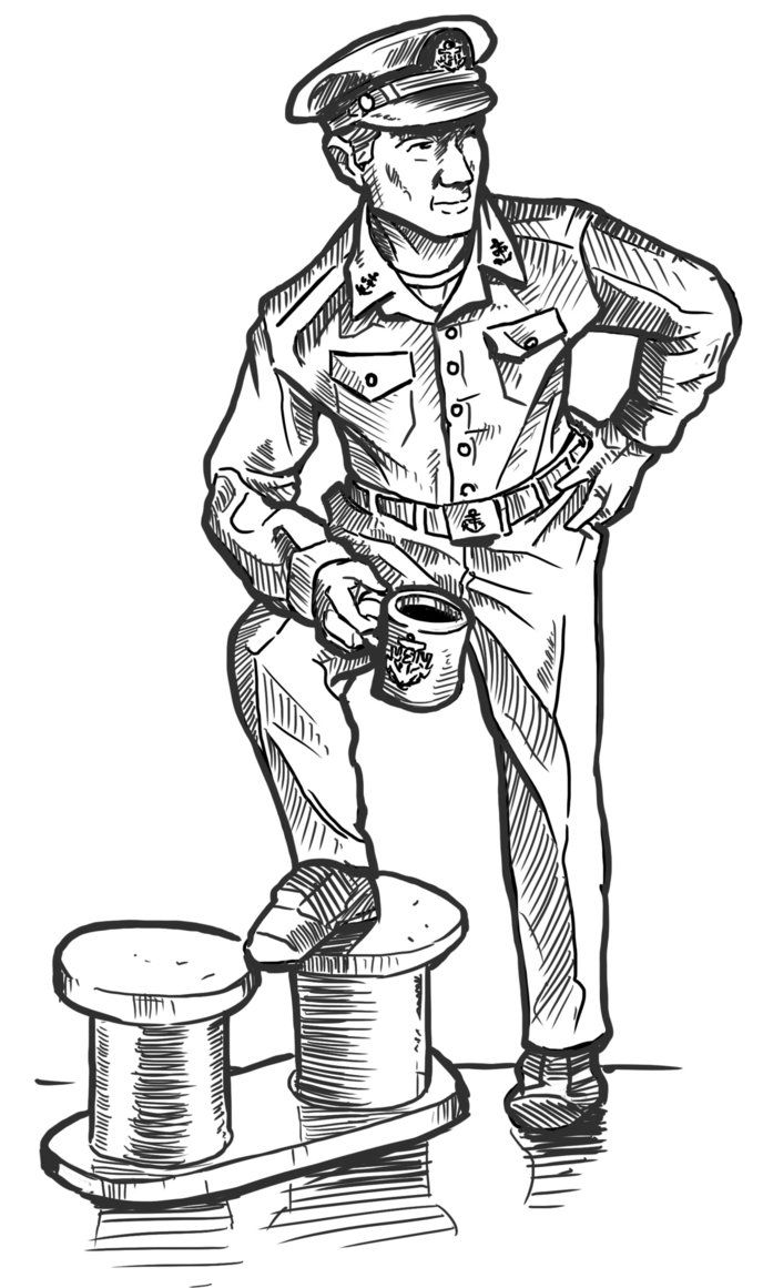 Locker Drawing