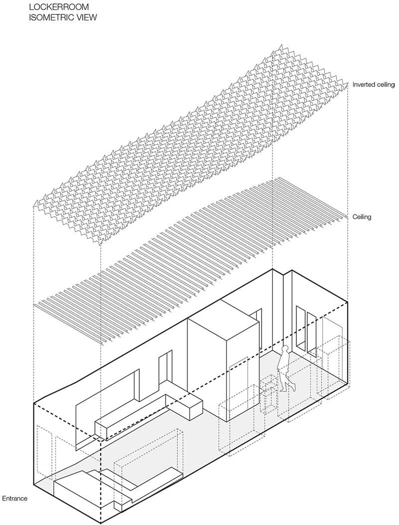 800x1052 Lockerroom Joshua Florquin Architecture