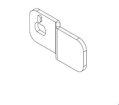 401x352 Cam For Wall Mounted Pistol Locker