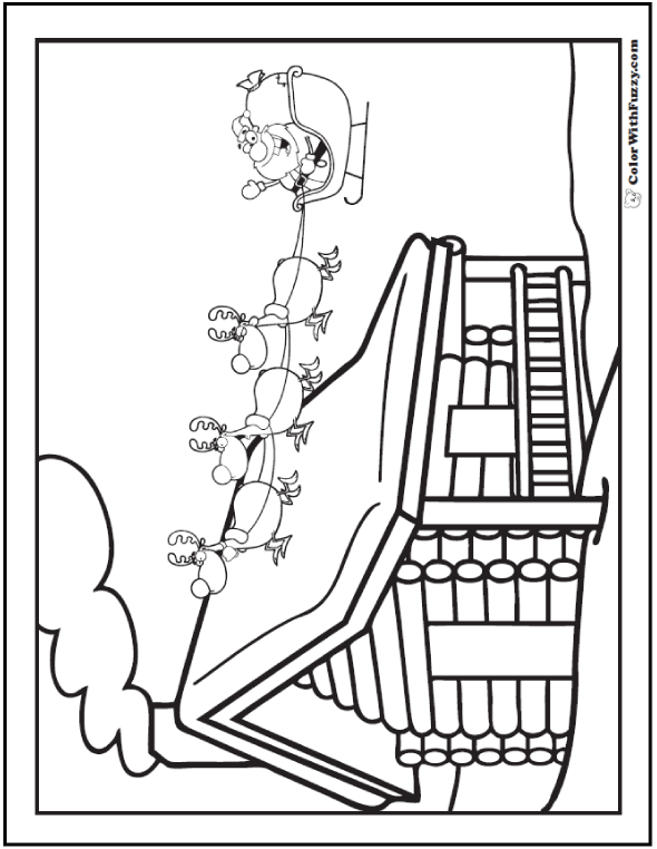 590x762 Top 93 Cabin Coloring Pages