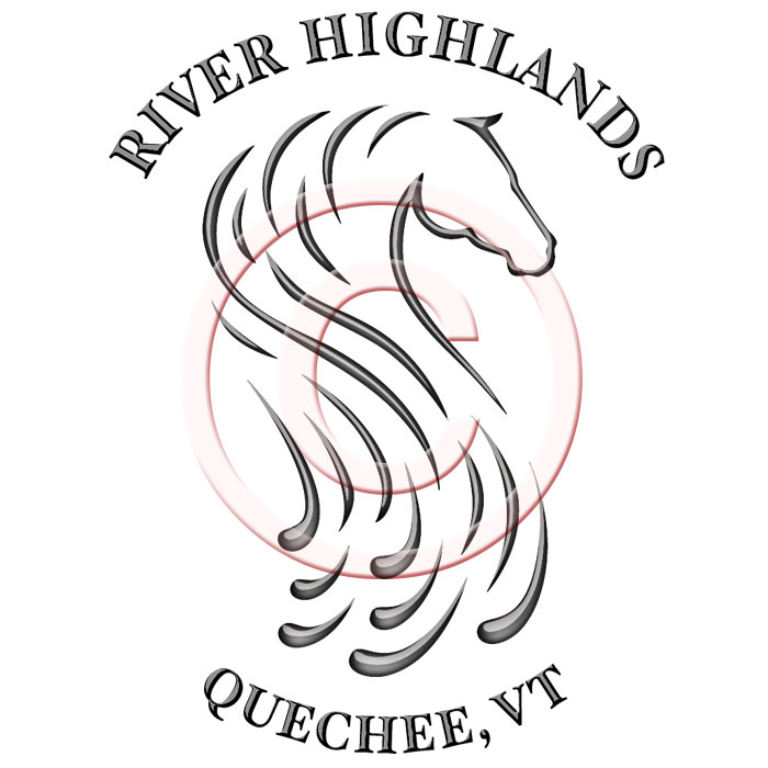 700x700 Custom Logo Design Small Busines Logos, Horse Farm, Dog Rescue