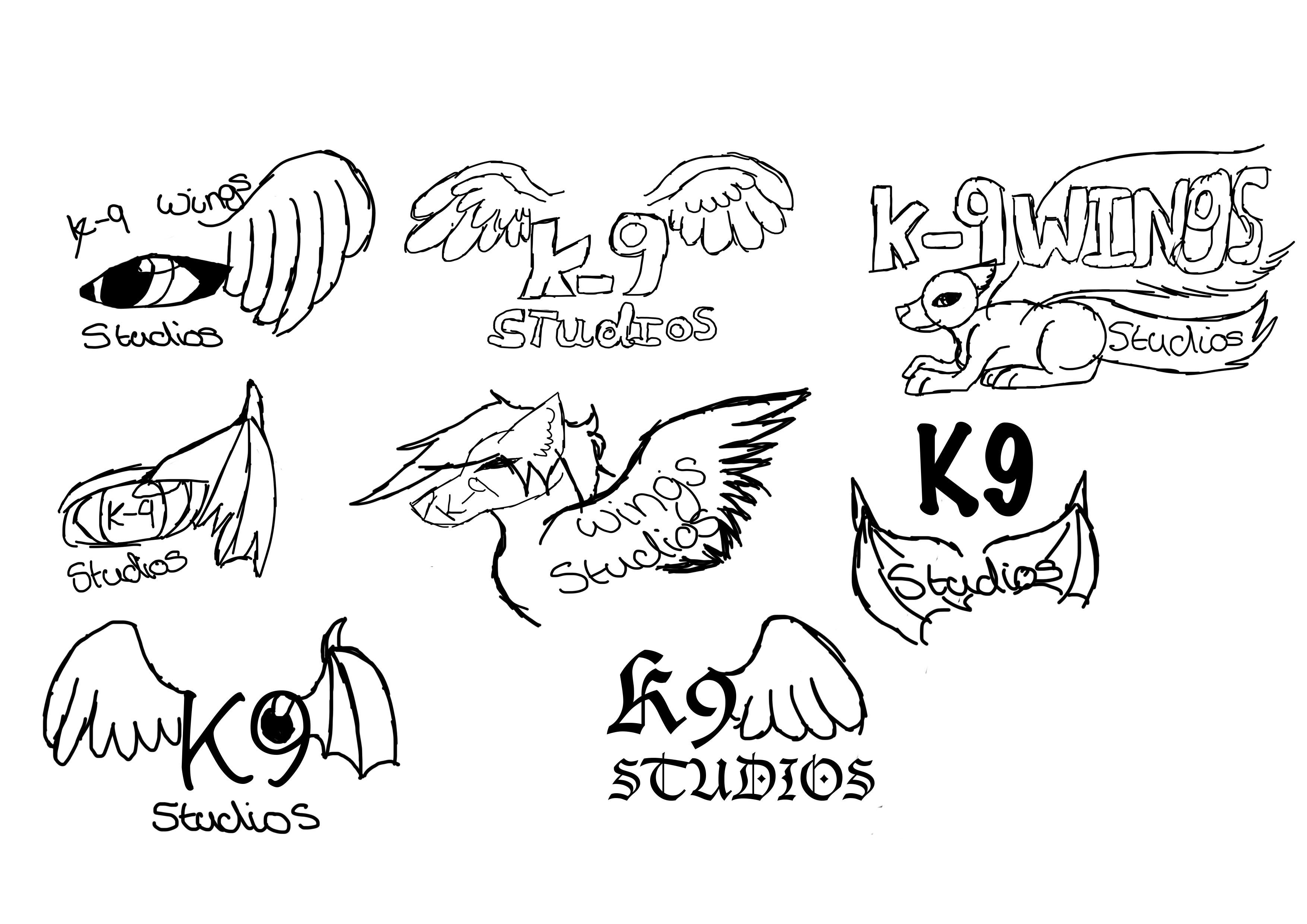3508x2480 Logos Design Claudiahornsbyblog