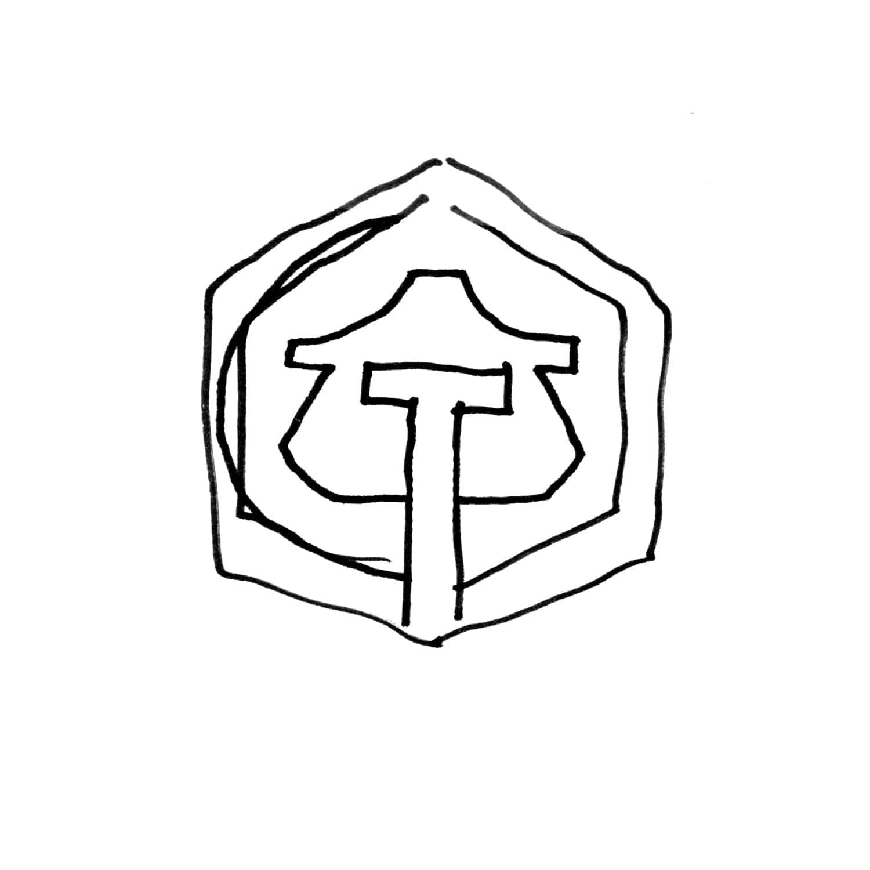 1500x1500 Logo Design Sketchbook, Documenting The Process