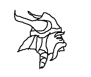 317x268 Iamjvs Drawing All Nfl Logos From Memory (In Paint)