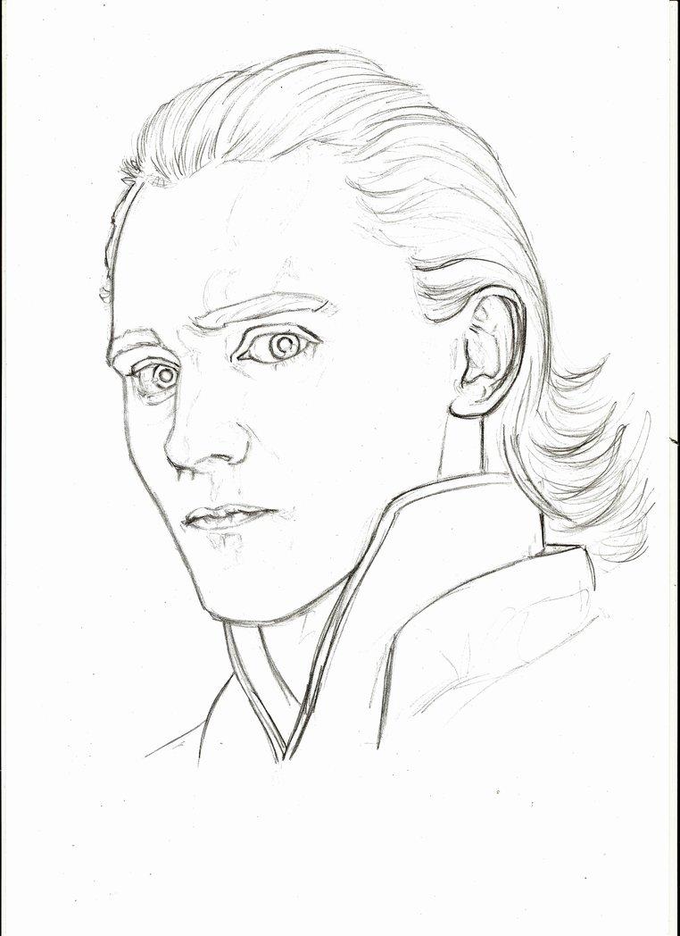 762x1048 Loki Line Art By Hyuuga Tashigi Chan