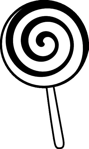 360x599 Lollipop Clip Art Clip Art