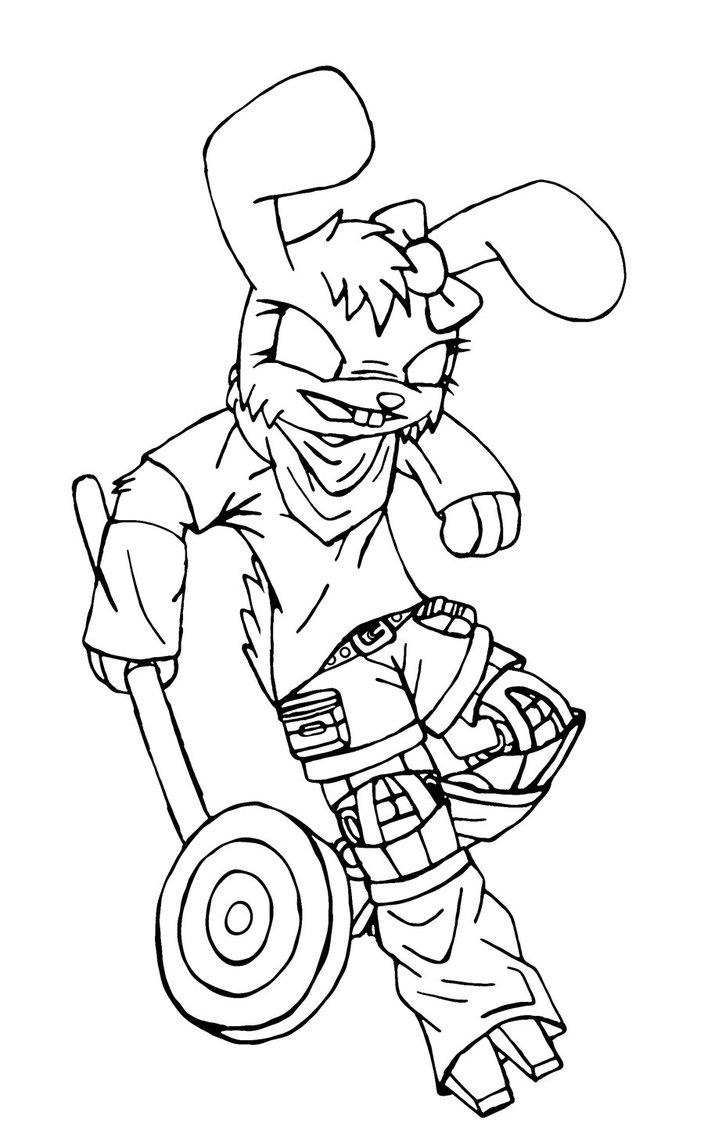 704x1134 Buttercream And Her Lollipop Sword Sketch By Metadragonart
