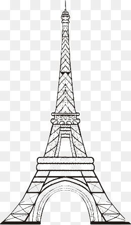 260x446 Eiffel Tower Png, Vectors, Psd, And Icons For Free Download
