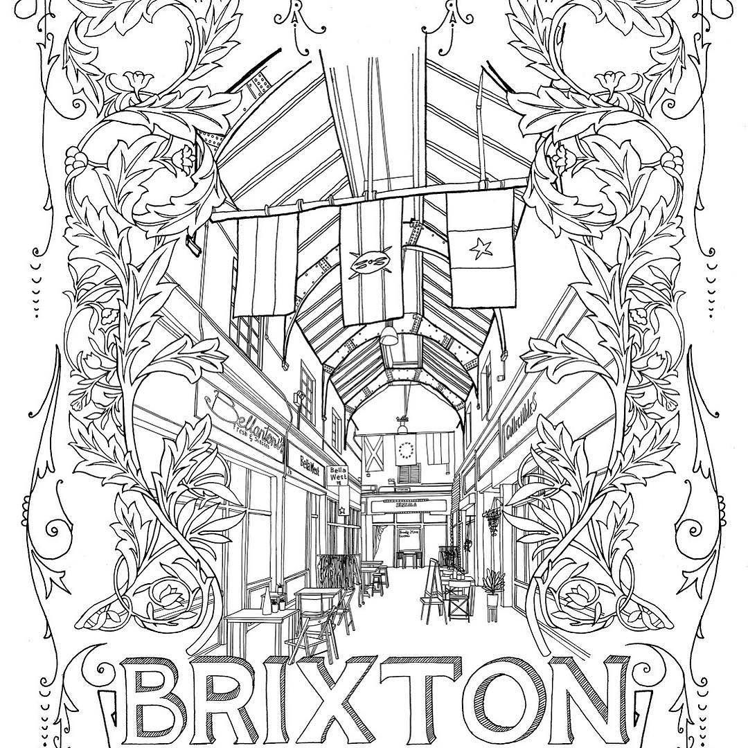 1080x1080 Whos Been To Brixton Recently Being A South Londoner Ive Seen