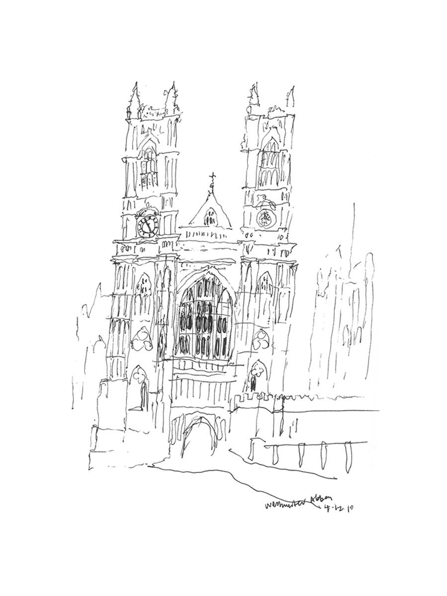 900x1200 England Sketch Candalepas Associates