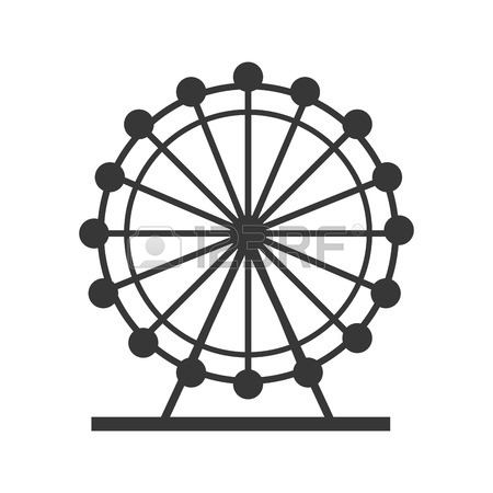 450x450 97 London Eye Vector Stock Illustrations, Cliparts And Royalty