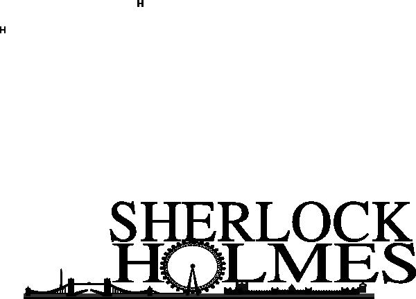 600x431 London Skyline Clip Art