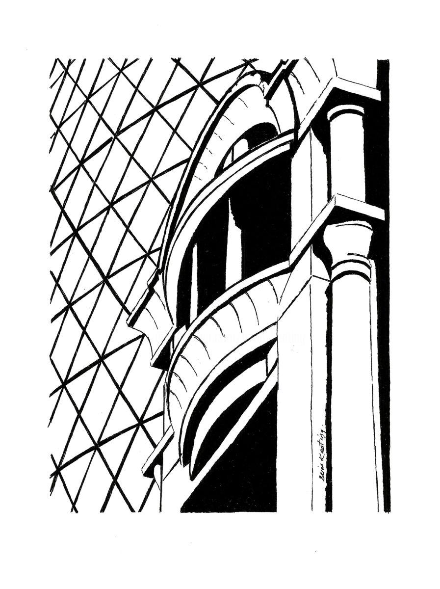 897x1200 Saint Mary Axe London (Brian Keating Ancad)