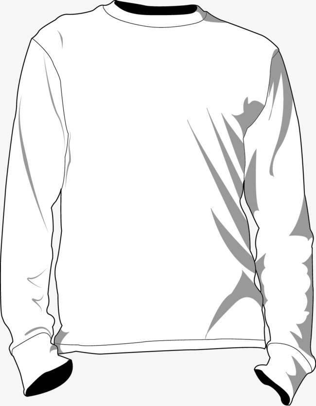 650x835 Long Sleeve, Clothes, Dress, Sketch Png And Vector For Free Download