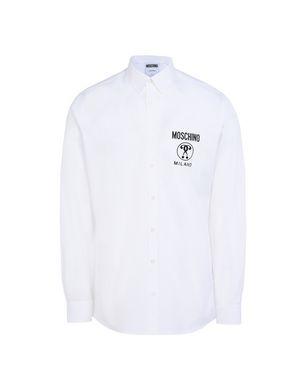 306x390 Moschino Shirts For Men, Designer Printed Shirts