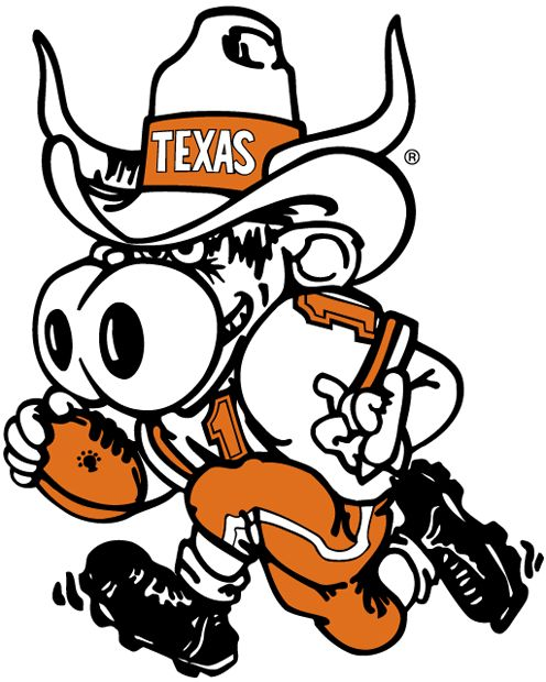 496x620 Image Result For Longhorn Football Texas Longhorn
