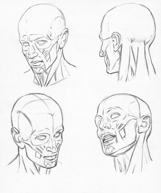 665x800 Praxis Part One Men's Headspart One Men's Heads