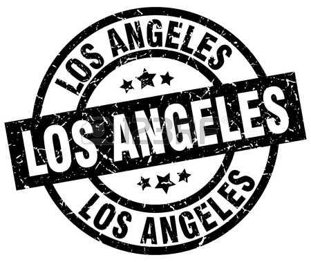 450x379 992 Travel Los Angeles Stock Vector Illustration And Royalty Free