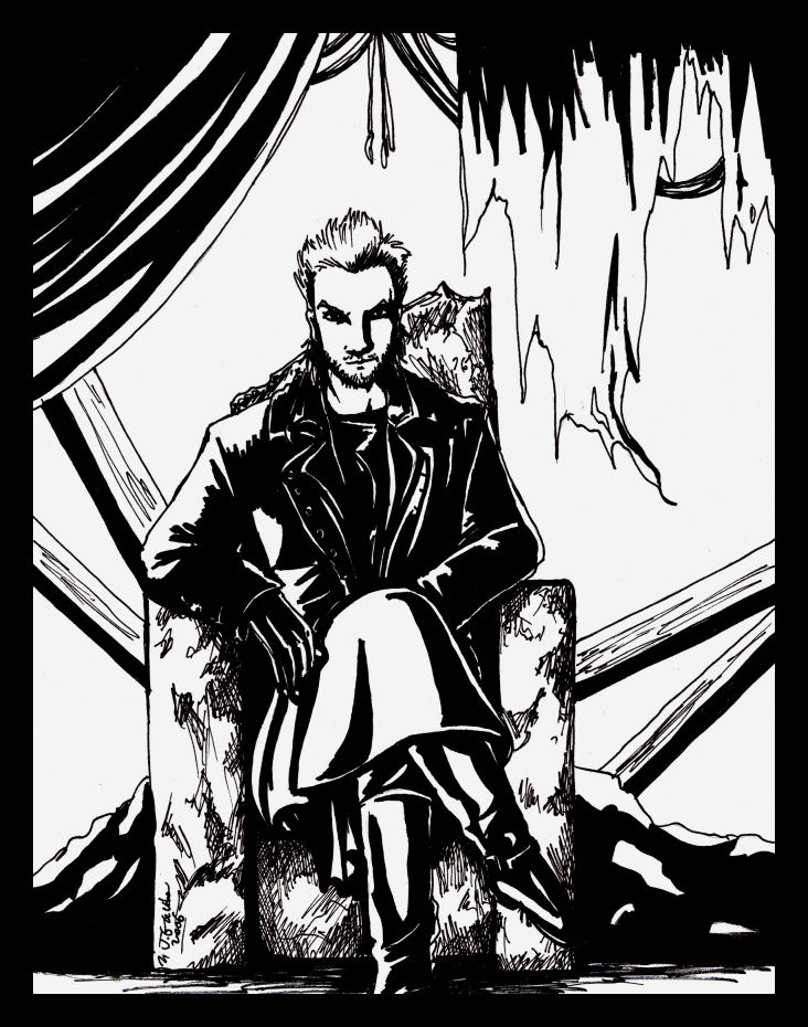 732x930 The Lost Boys