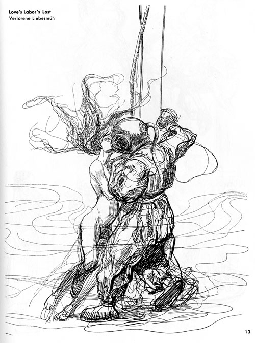 500x670 Heinrich Kley Character Design References Find More