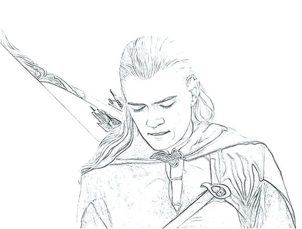 600x456 Lotr Coloring Pages Lord Of The Rings Coloring Book Together