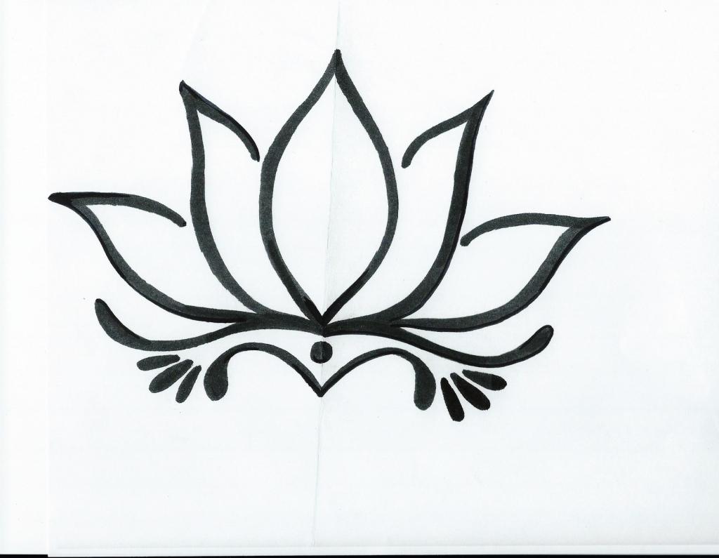 1024x795 Lotus Drawings