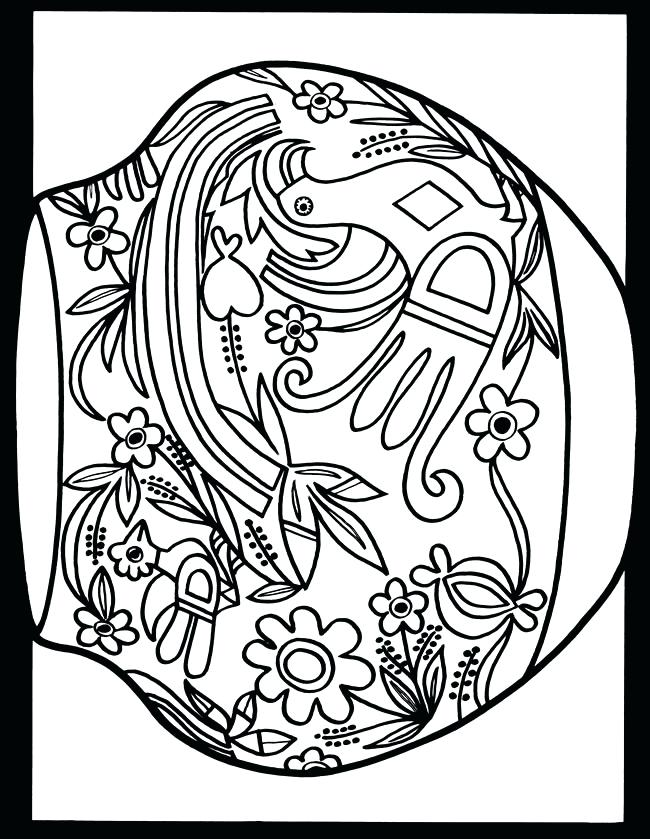 650x839 Hindu Coloring Pages Coloring Pages Lotus Temple Adult Coloring