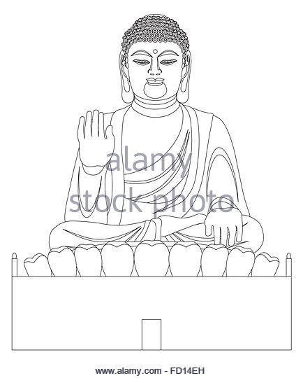 434x540 Outline The Lotus Temple Stock Photos Amp Outline The Lotus Temple