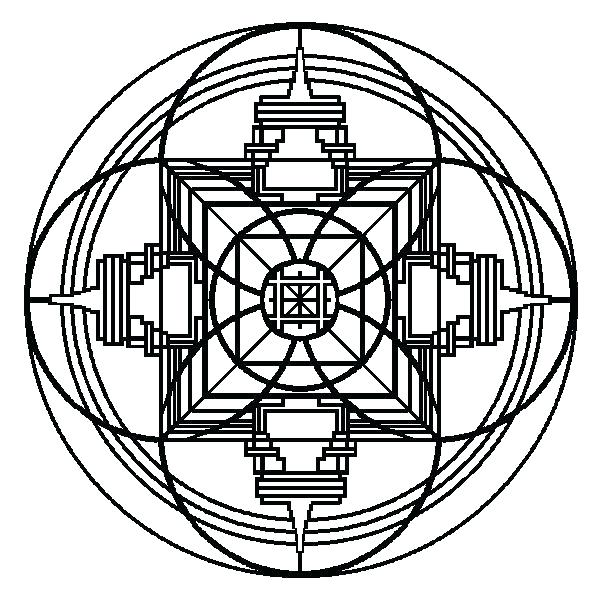 600x600 Buddhist Coloring Pages Coloring Pages Lotus Temple Adult Coloring