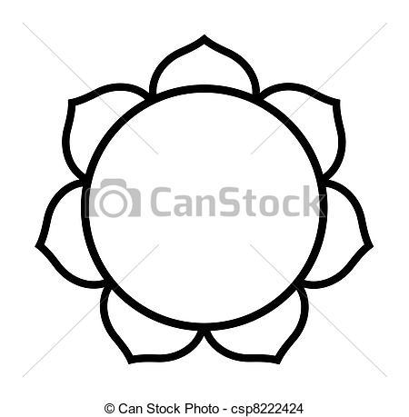 450x459 Buddhist Lotus Flower Clip Art And Stock Illustrations. 298