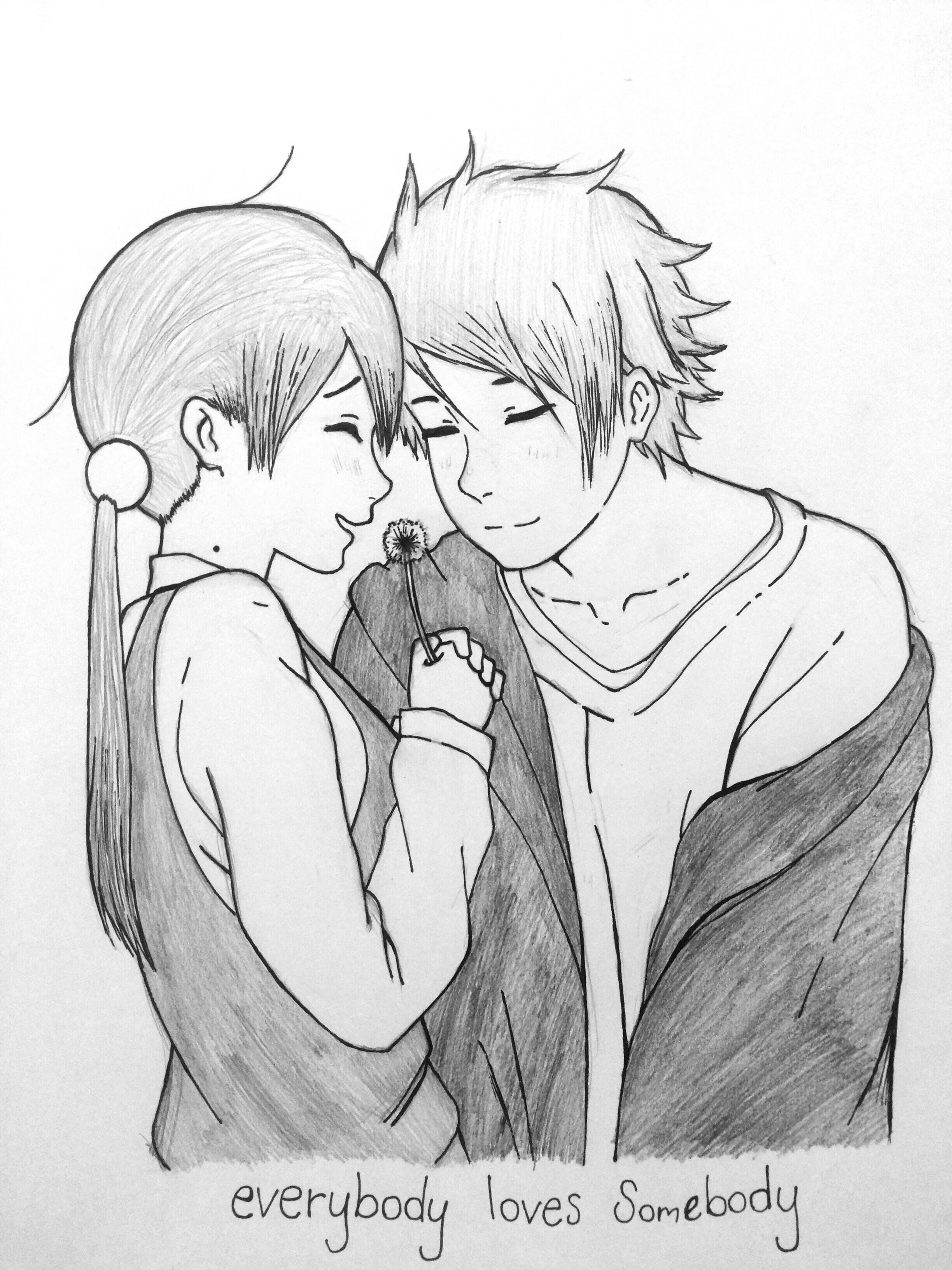2448x3264 Tamako Love Story By Usagi Haise