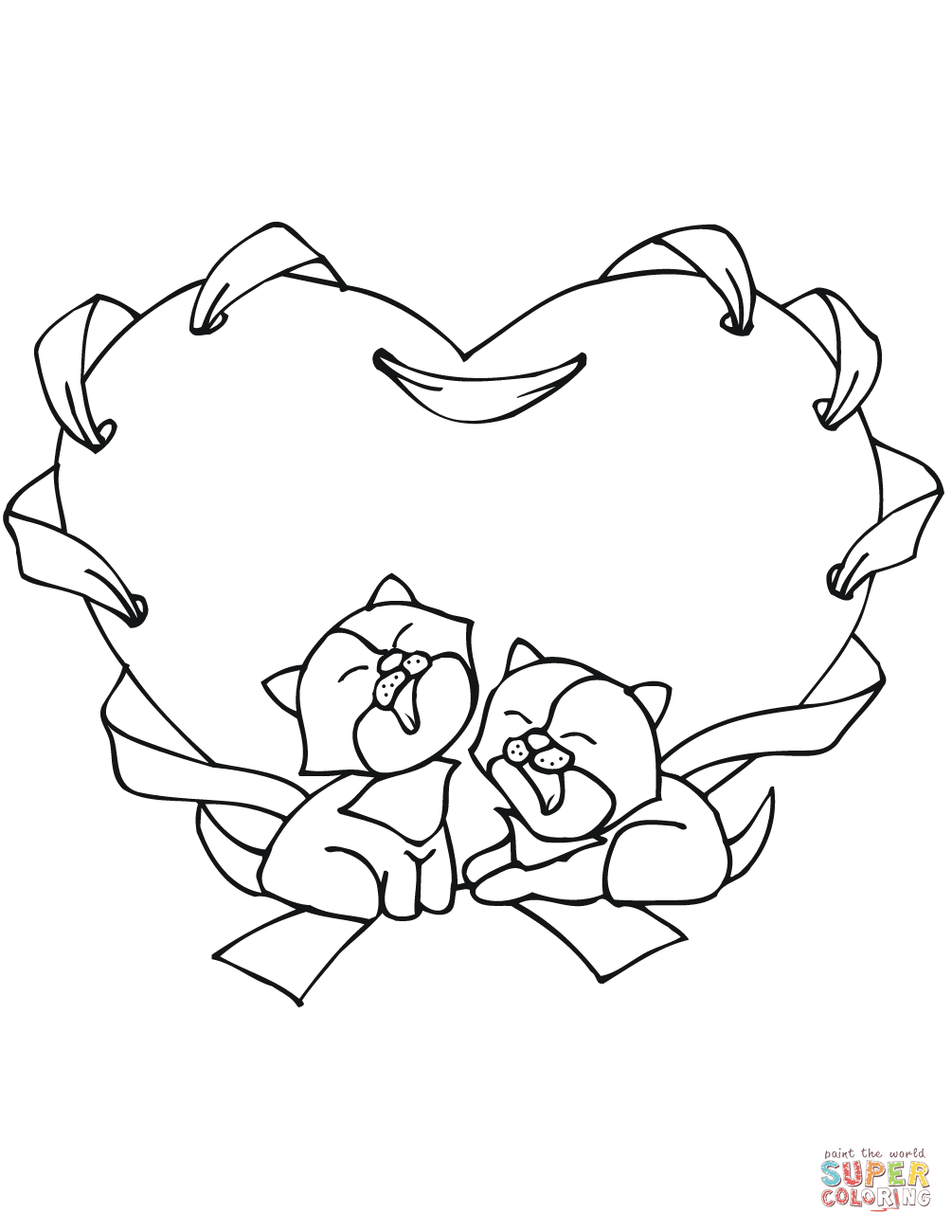 1005x1300 Love Birds Coloring Page Free Printable Coloring Pages
